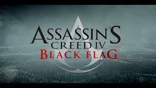 Assassin's Creed 4 Black Flag - Free Roam Livestream