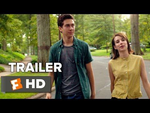 Ashby Official Trailer #1 (2015) - Nat Wolff, Emma Roberts Movie HD streaming vf
