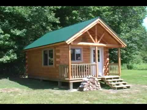 Exceptionnel Exceptional Zook Cabins Reviews #1: 0