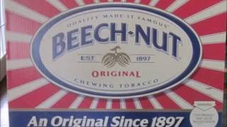 Beech-Nut Chewing Tobacco Commercial 1974
