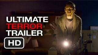 Sinister - Sinister Ultimate Terror Trailer (2012) Ethan Hawke Horror Movie HD