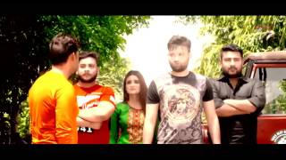 Yaarian ( The Brotherhood ) Bhannu Rana   Latest Punjabi Songs 2016   New Punjabi Song