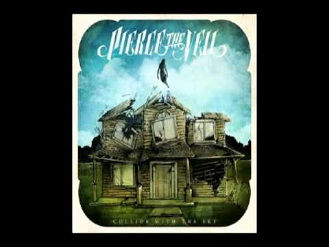 Pierce The Veil - May These Noises Startle You In Your Sleep Tonight
