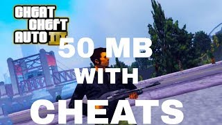 Gta 3 Game download with Cheats by Andro Gamer