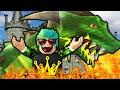 EJDERHA ZİNDANINDAN KAÇIŞ | ROBLOX Escape The Dungeon Obby
