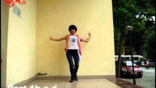 download lagu T-ara - Cry Cry 티아라 Dance Tutorial Part 1 gratis