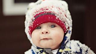 Những em bé hài hước (P1) | Funny & Cute Babies (1)