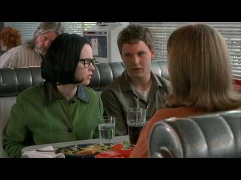 Glass of milk, extrait de Ghost World (2001)
