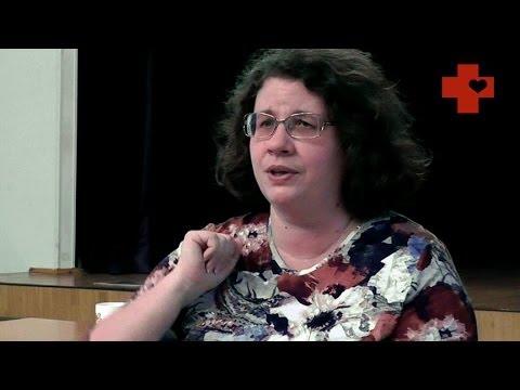 Людмила Петрановская: Мы агитируем ребенка жить