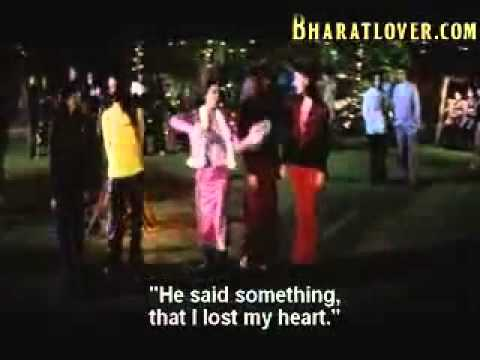 Youtube - Jaaneman Chupke Chupke - Muskaan (2003) Female {by- Bharatlover}.flv video