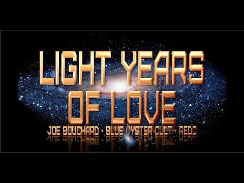 Blue Oyster Cult - Light Years of Love
