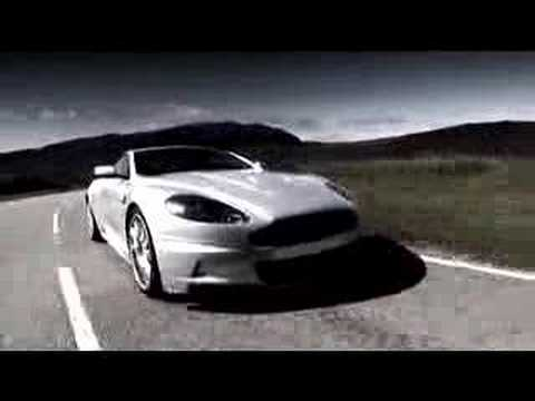Aston Martin DBS (This video runs smooth) Updated Song Info!