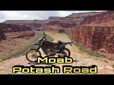 Moab - Potash Road