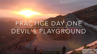 Pikes Peak Hill Climb | Practice Day One | 2014