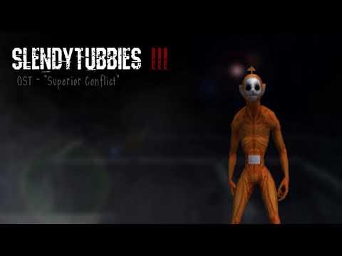Slendytubbies 3 Soundtrack: Superior Conflict