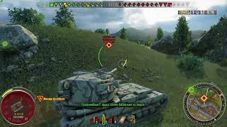 FV215b 183 Compilation - World of Tanks Xbox One