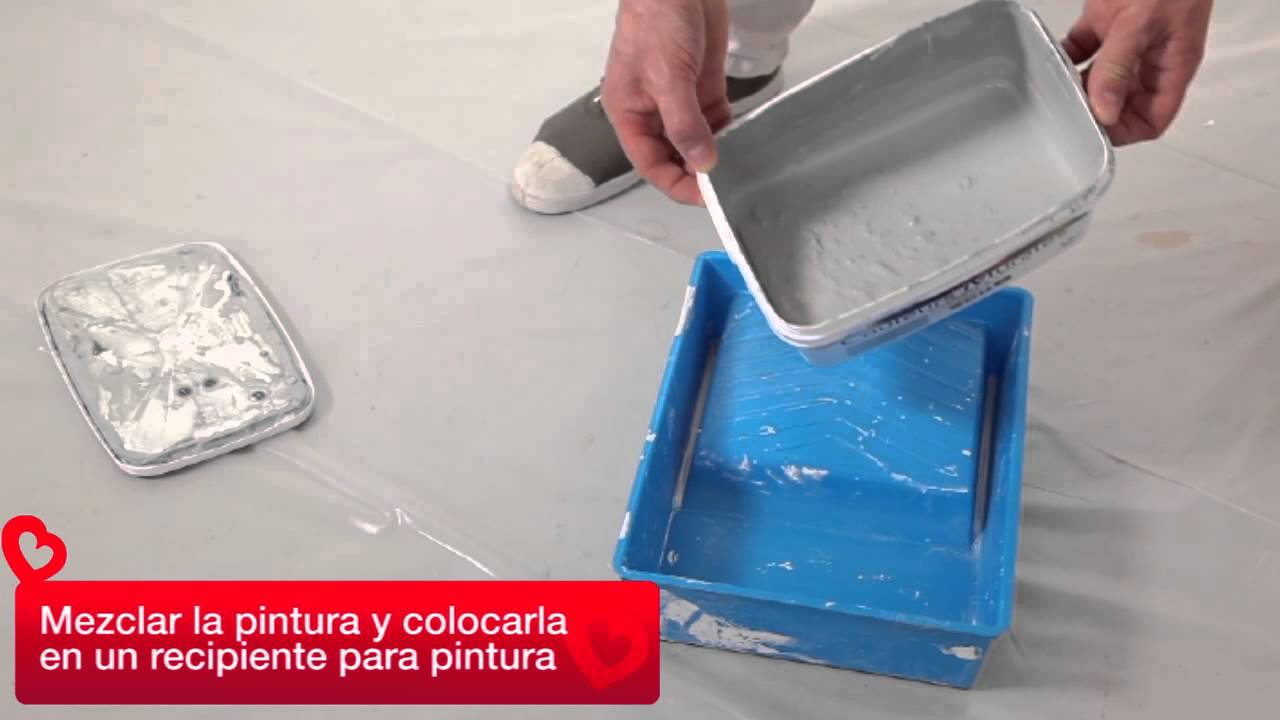 Pintar techo youtube - Como pintar techos ...