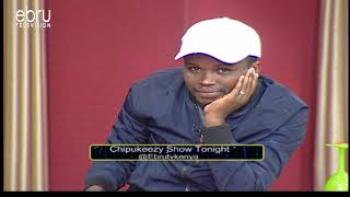 Upcoming Comedian Mentored In Comedy Clubs Courtesy Of Chipukeezy