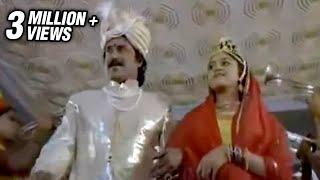 Mama Un Ponna kodu Video Song from Rajadhi Raja