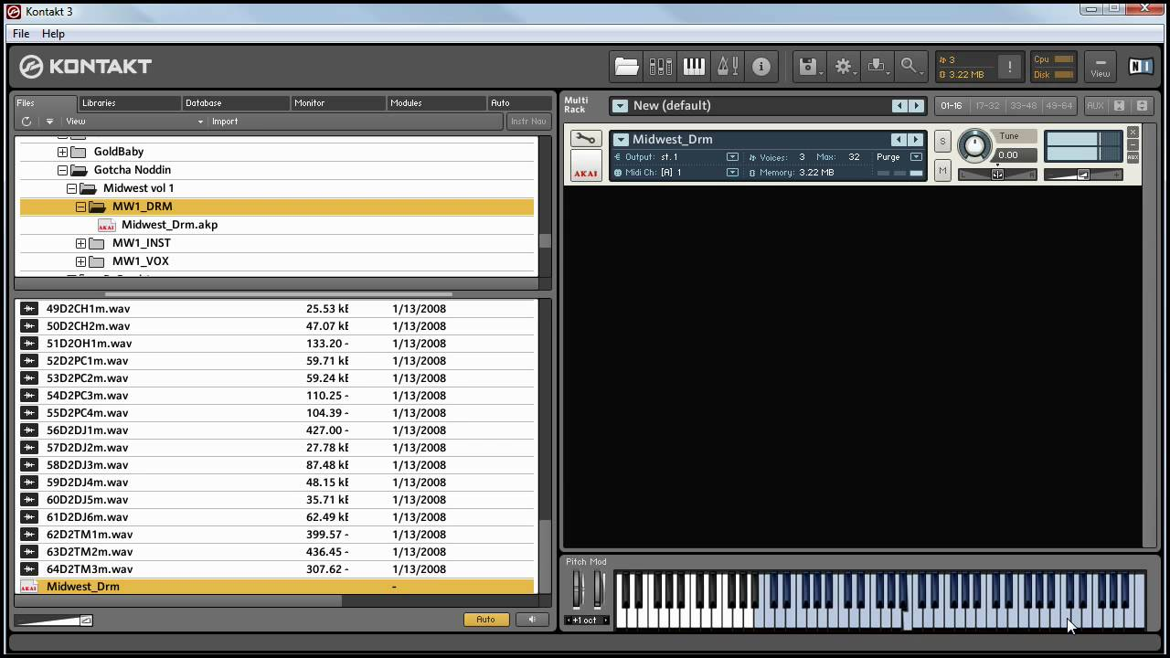 how to use the sampler in reason