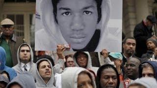 Finding A Fair Jury For Trayvon Murder Case  6/15/13