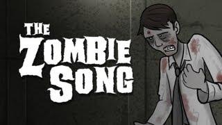 La canción de los zombies