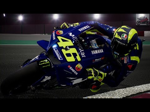 Download MotoGP 18 | Rossi Career Pt 1: The Doctor Will See You Now Xbox One X Mp4 baru