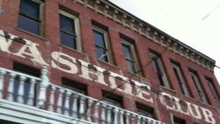 aarons vlog Virginia city