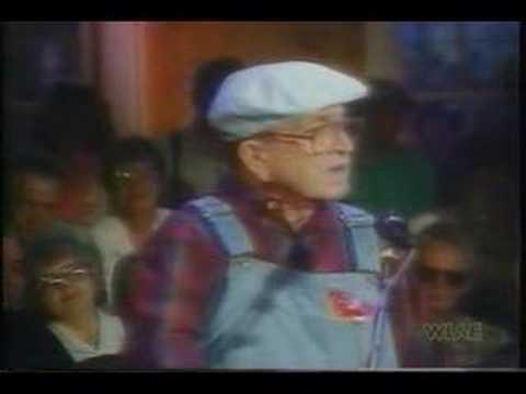 Willard & Bob Lambert - Deep Ellum Blues