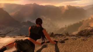 Tomb Raider: The Chronicles of Lara (Episode 1: The Beginning)