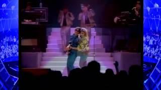 Madonna  -  Holiday  - 1985 HD