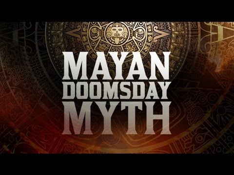 """MAYAN DOOMSDAY MYTH"" - FULL SERMON!!!"