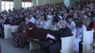 Botez Aprile 2017  Predic  Vladimir Pustan  Betania Oradea