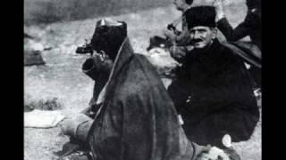 Atatürk'ün Katıldığı Savaşlar