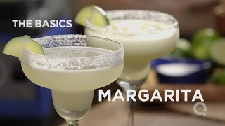 Margarita - The Basics