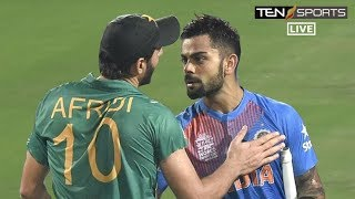 Top 10 Most Emotional Moments in Cricket History E