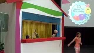 Disney's Baby Einstein Puppet Show