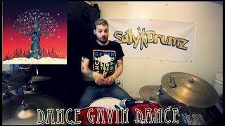 Download Lagu SallyDrumz - Dance Gavin Dance - Flash Drum Cover Gratis STAFABAND