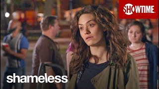 'I Have Called The Police!' Ep. 10 Official Clip | Shameless | Season 9