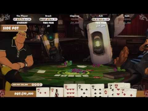 IGN Reviews - Poker Night 2 Video Review