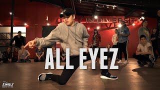 Download Lagu All Eyez - The Game ft Jeremih - Choreography by Jake Kodish - Filmed by @TimMilgram Gratis STAFABAND