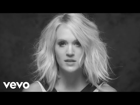 Carrie Underwood Dirty Laundry music videos 2016 country
