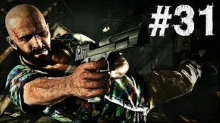 Max Payne 3 - Gameplay Walkthrough - Part 31 - PIANO PLAYING BEAST (Xbox 360/PS3/PC) [HD]