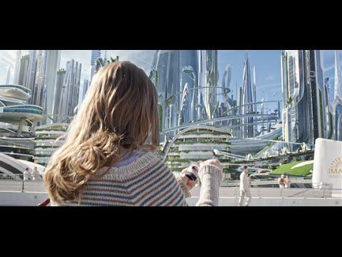 Disney's Tomorrowland - Official Trailer 3