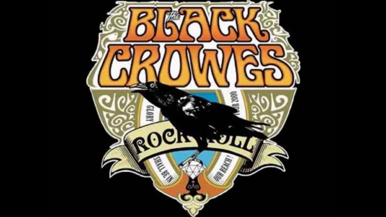 The Black Crowes Feelin Alright Live The Pageant Joe