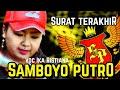 Cover Surat Terakhir Voc Ika Jaranan Samboyo Putro 2018 Live Patianrowo