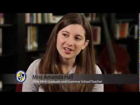 Mars Hill Academy - Classical Education - 02/21/2014