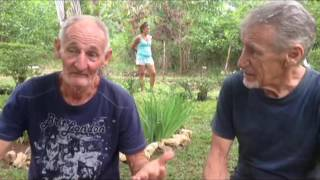 AUSSIE EXPAT ADVENTURER FINDS HIS HOME IN THE PHILIPPINES A BRITISH AMERICAN EXPAT LIFESTYLE  VIDEO