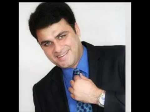 Aadmi Jo Kehta Hai-Usman tributes the great Kishoreda
