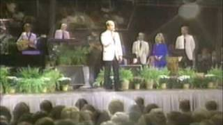 Jimmy Swaggart crusade - John Starnes: Holy, Holy, Holy/America